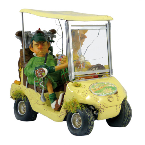 Everyone Welcome - Cheap Cart Hire